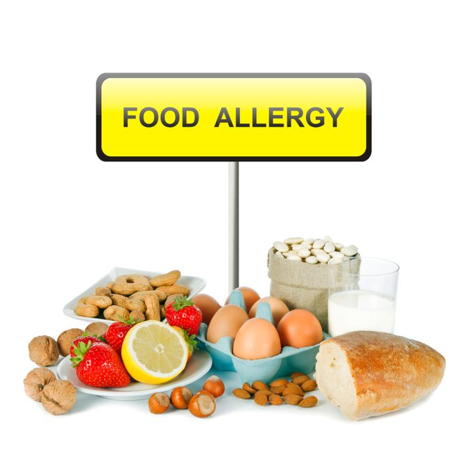 Flat 10% Off on Allergy Profile-Food (Non-Vegetarian Only) Test at Spadana Diagnostic Laboratory