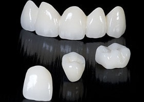 Get 1500/- Off on Zirconia Ceramic with 10 years of guarantee at Amruta Dental Care exclusively for Medikoe users.