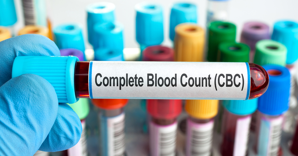 Avail 15% Off on Complete Blood Count (CBC) With ESR Test at Global Health Diagnostics & Specialists Center