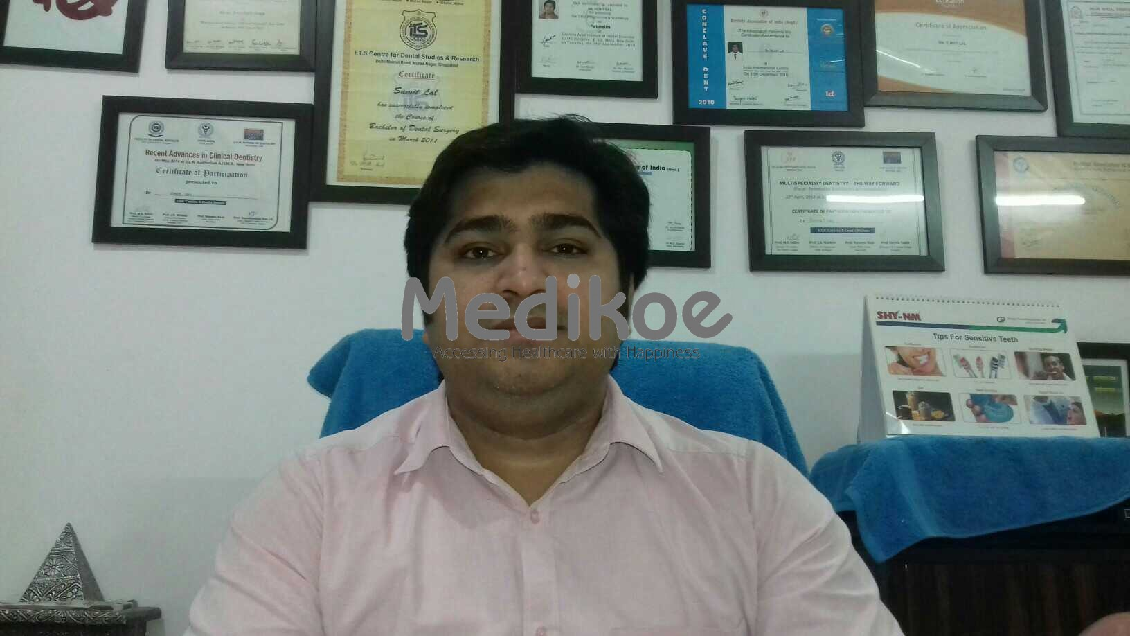 Dr. Sumit Lal