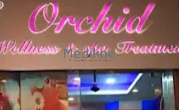 Orchid Wellness & Spa