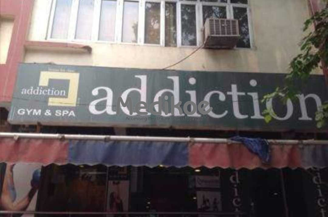 Addiction Gym
