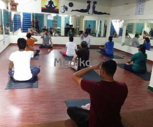 Sparsh Yoga Centre