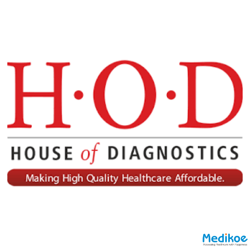 House Of Diagnostic