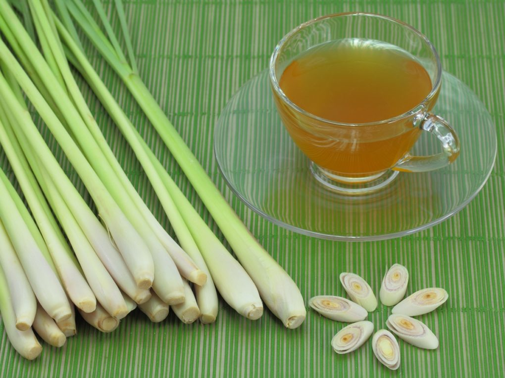 Benefits of Lemongrass