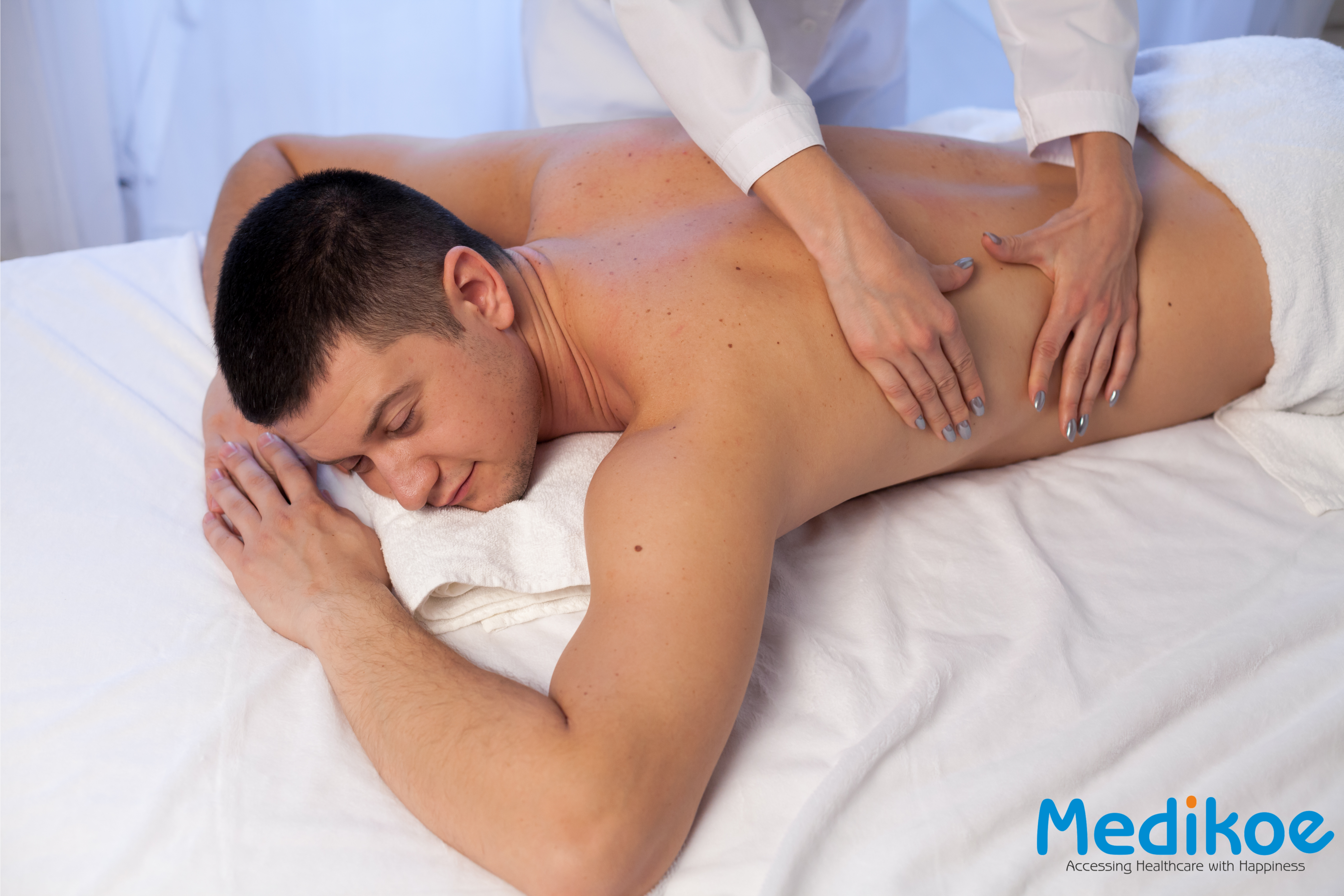 Can Osteoporosis Patients Get a Massage?