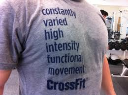 Know more about Crossfit Workouts