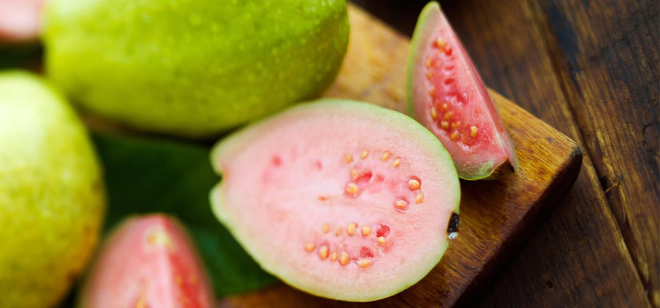 Blessings of Guava for Skin