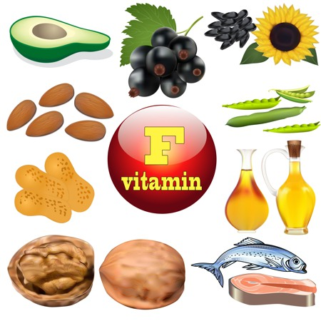 What Does Vitamin F Do For You?
