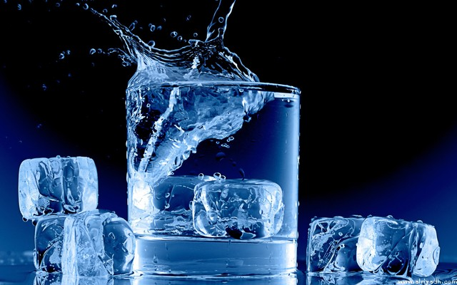 Side Effects Of Drinking Cold Water