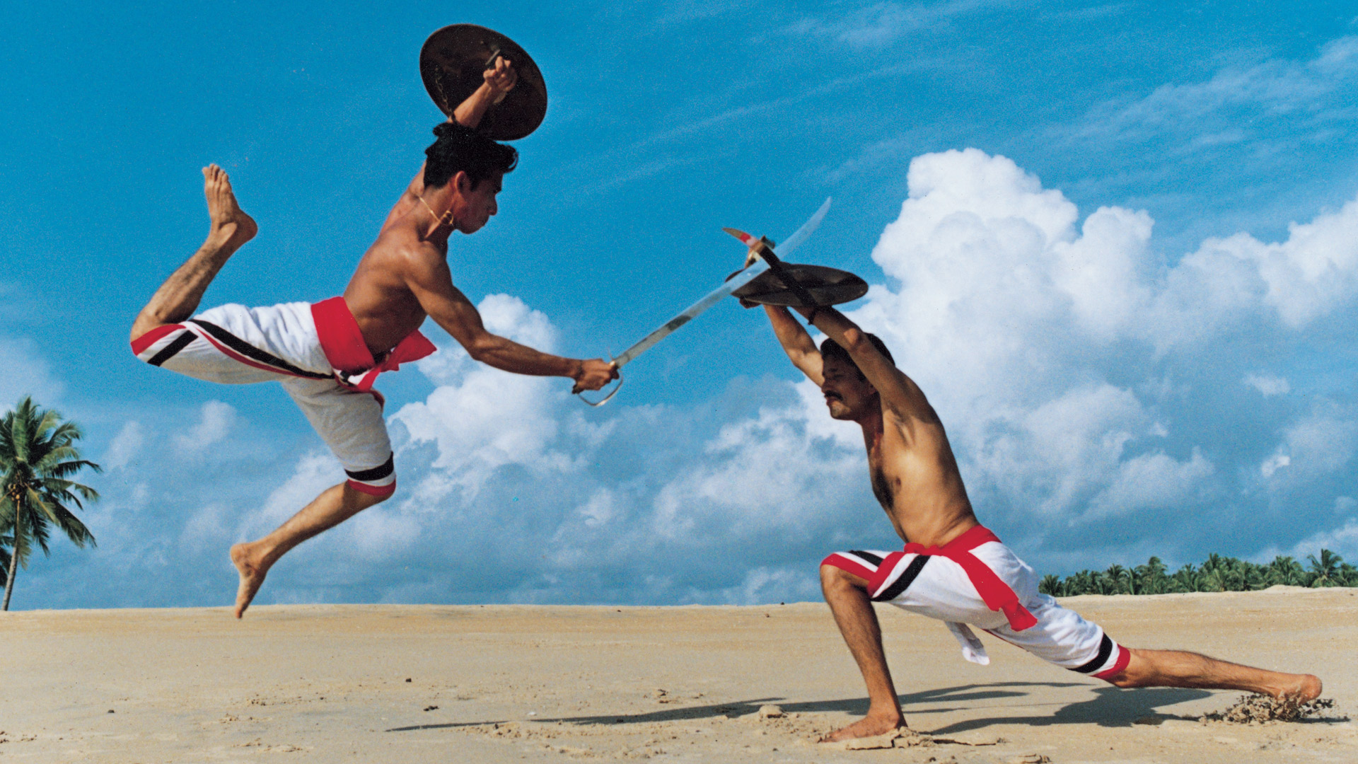 Learn More About Indian Martial Arts