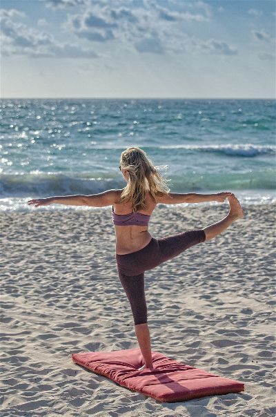 Constructive Effects of Yoga Before Getting Ready for Child