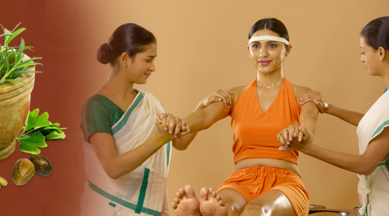 Abhyangam-An Ayurveda treatment  for Autoimmune Disorders