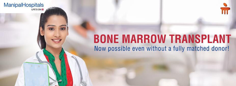 Bone Marrow Transplant – Now Possible Even Without a Fully Matched Donor!