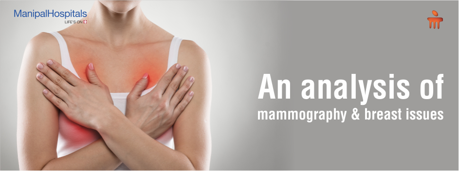 An Analysis Of Mammography And Breast Issues