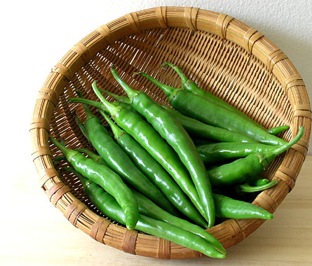 8 Medical Advantages Of Indian Green Chilies