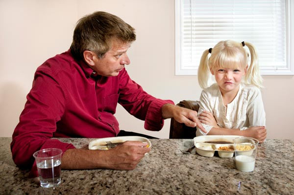 Tips for teaching your child how to regulate eating according to hunger and fullness