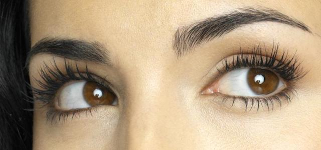 Have you ever wondered - why do we have eye brows and eyelashes