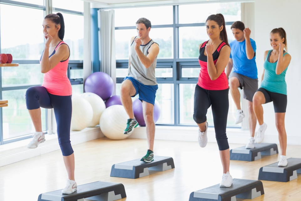 physical exercise for better cognitive abilities