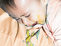 Reflux Guidelines: Modest Changes Best for Most Infants