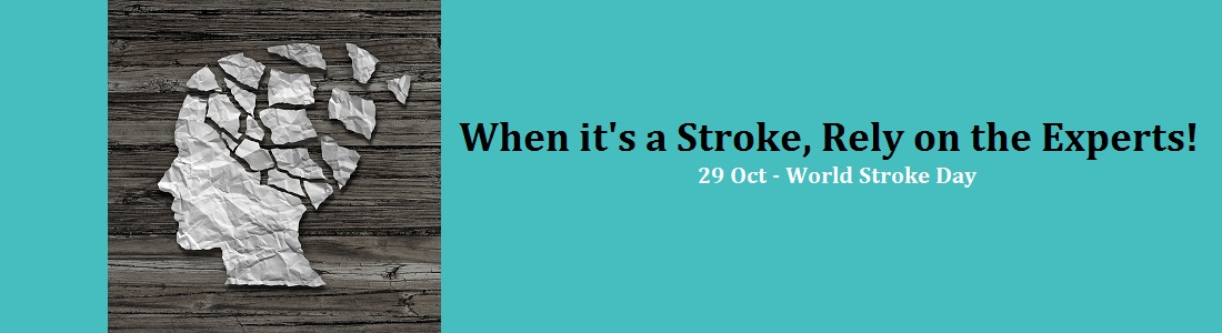 Dos & Don'ts for Stroke Patients