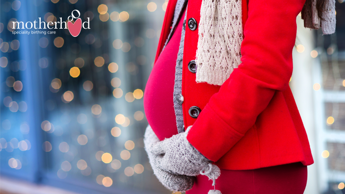 Diet tips for a winter pregnancy by Mrs. Edwina Raj