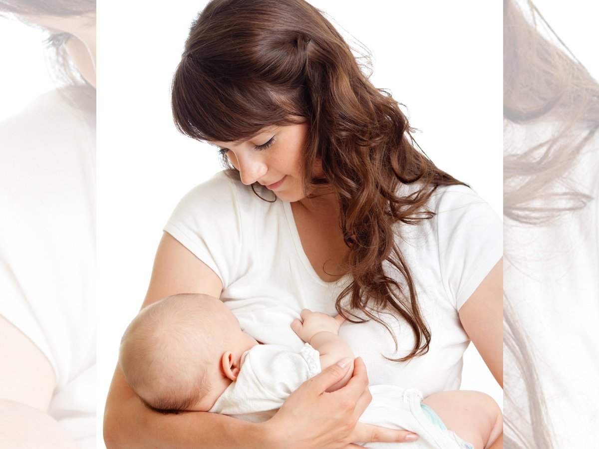 Herbs To Naturally Improve Lactation