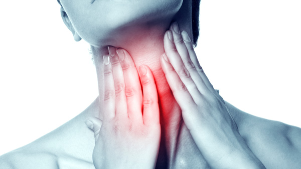 Homeopathy for a Sore Throat
