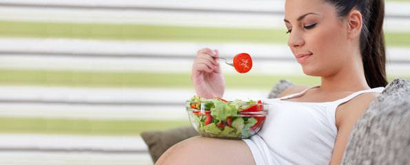 Effect of Mother's Nutrition on Growth of the Foetus