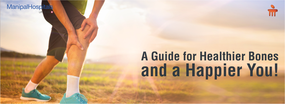 A Guide For Happier Bones And A Happy You!