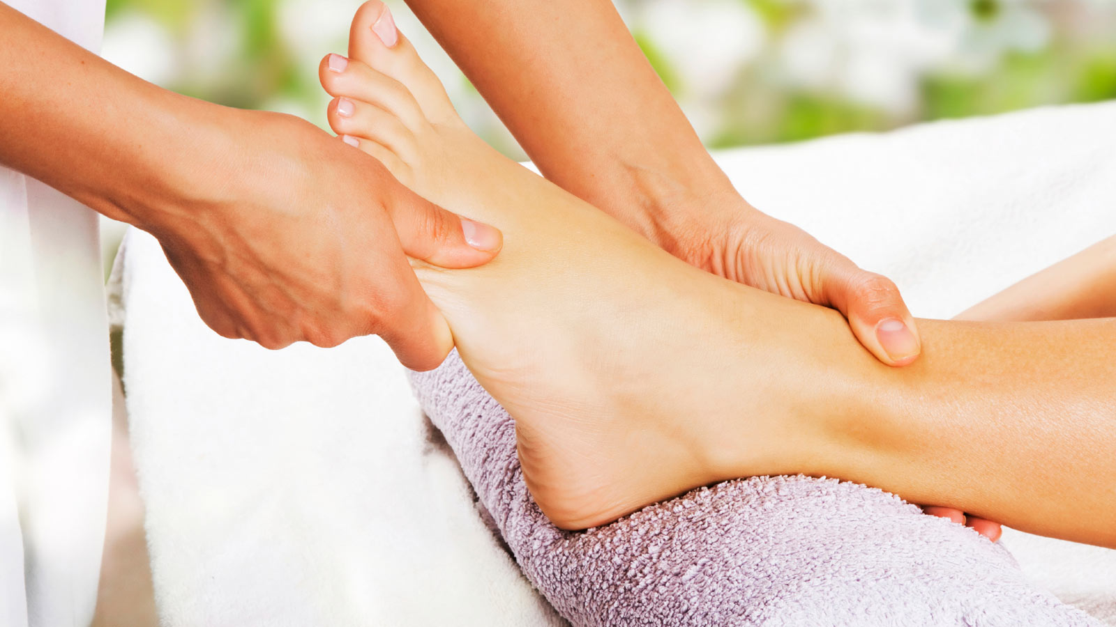Good Reasons To Get A Marma Point Therapy