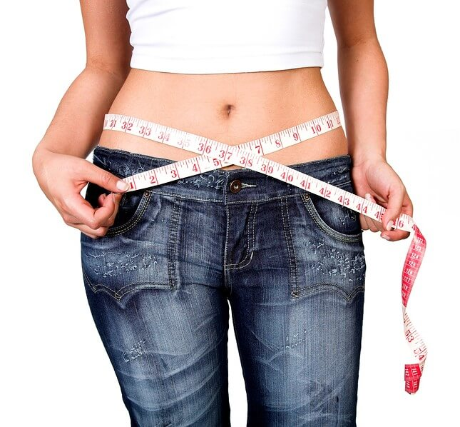 Small lifestyle changes can go a long way to help you lose weight!