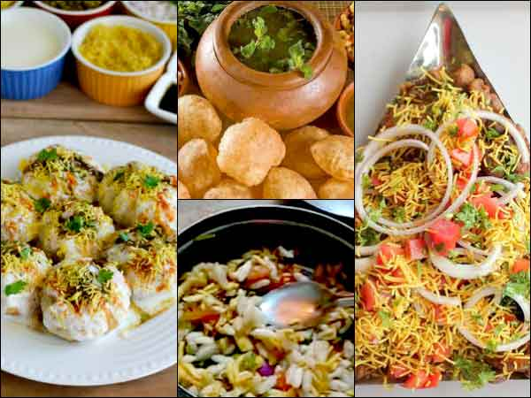 Chaat - Health Analysis