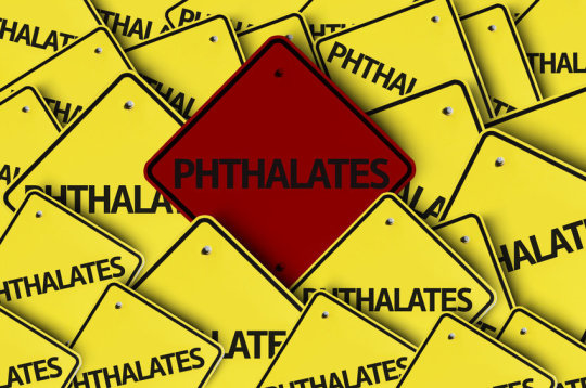 Phthalates Up the Risk of Allergies Among Kids