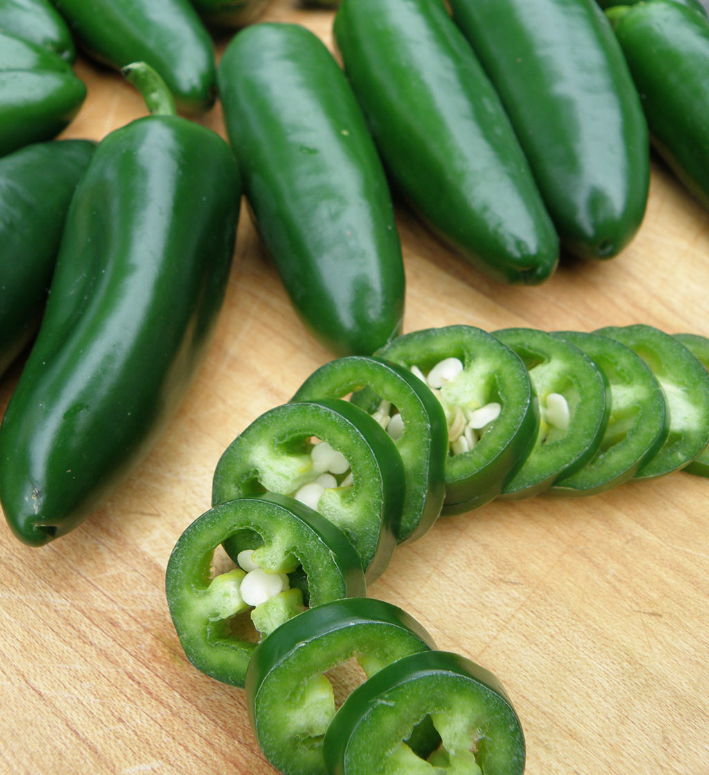 Healing Benefits of Jalapeno Peppers