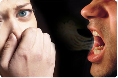 What is Halitosis-Bad Breath?
