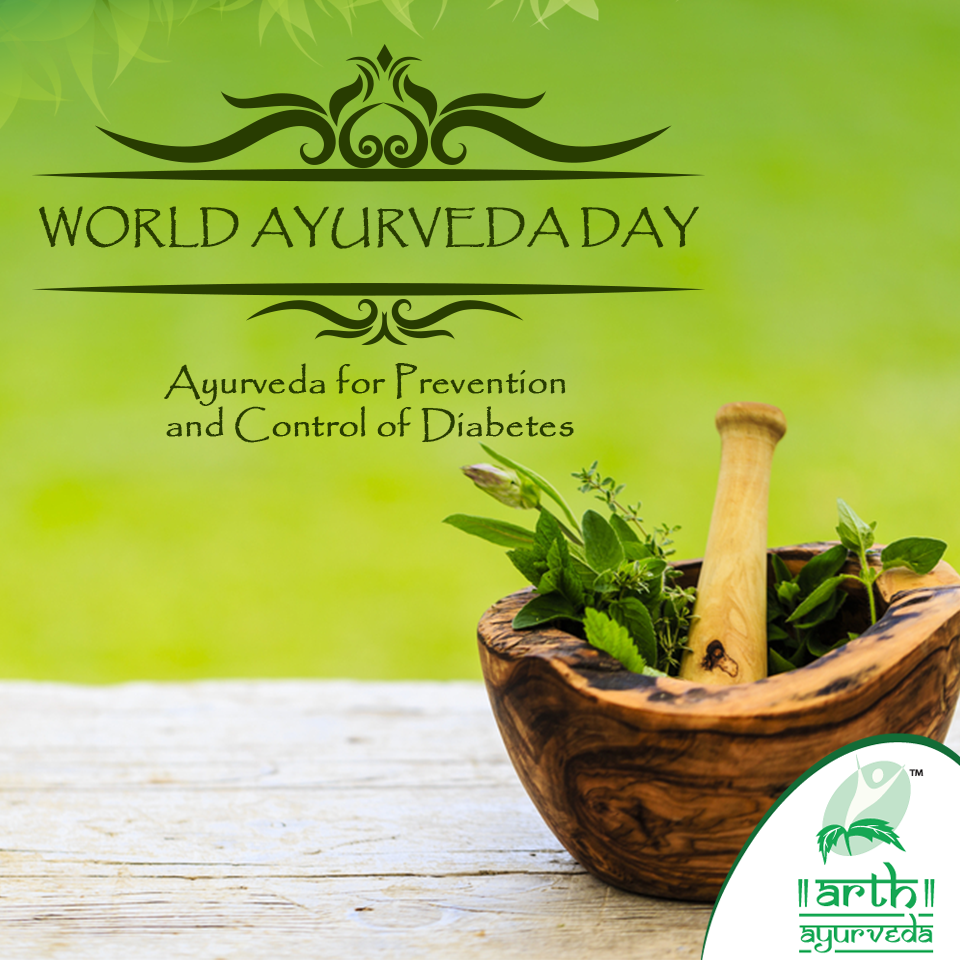 "Why India will be celebrating ""AYURVEDA DAY"" on Dhanterasa"