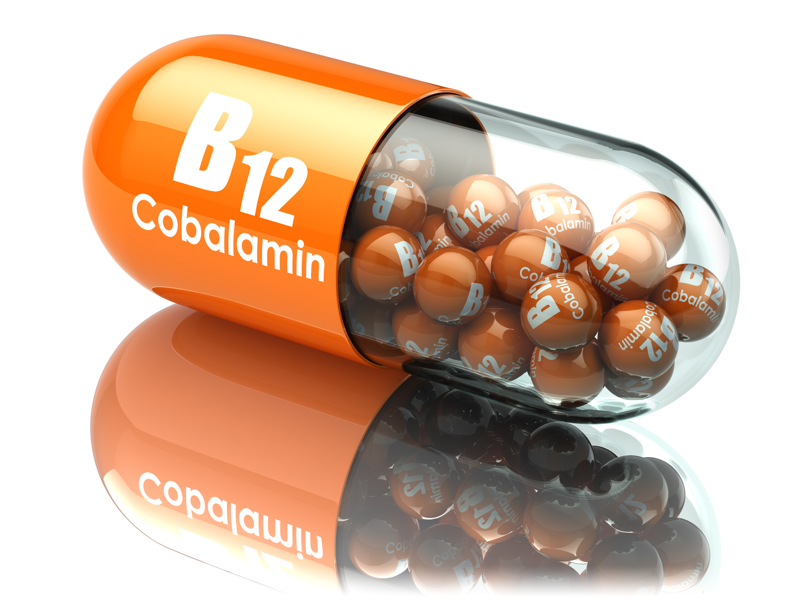 Why is Vitamin B-12 Important?