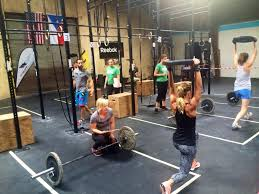 Know more about what is CrossFit