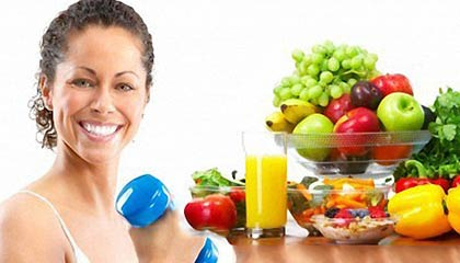 Losing Weight by Naturopathy Way