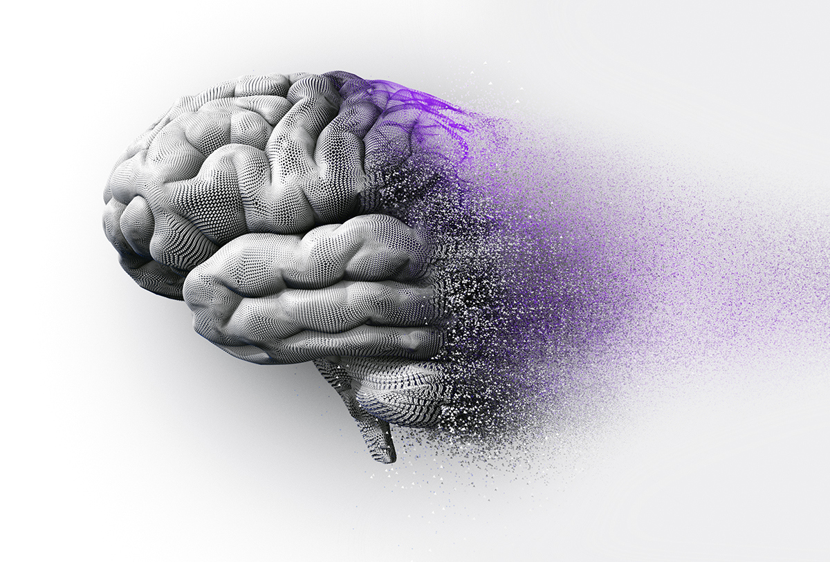 What are the Symptoms of Alzhemier's Disease?