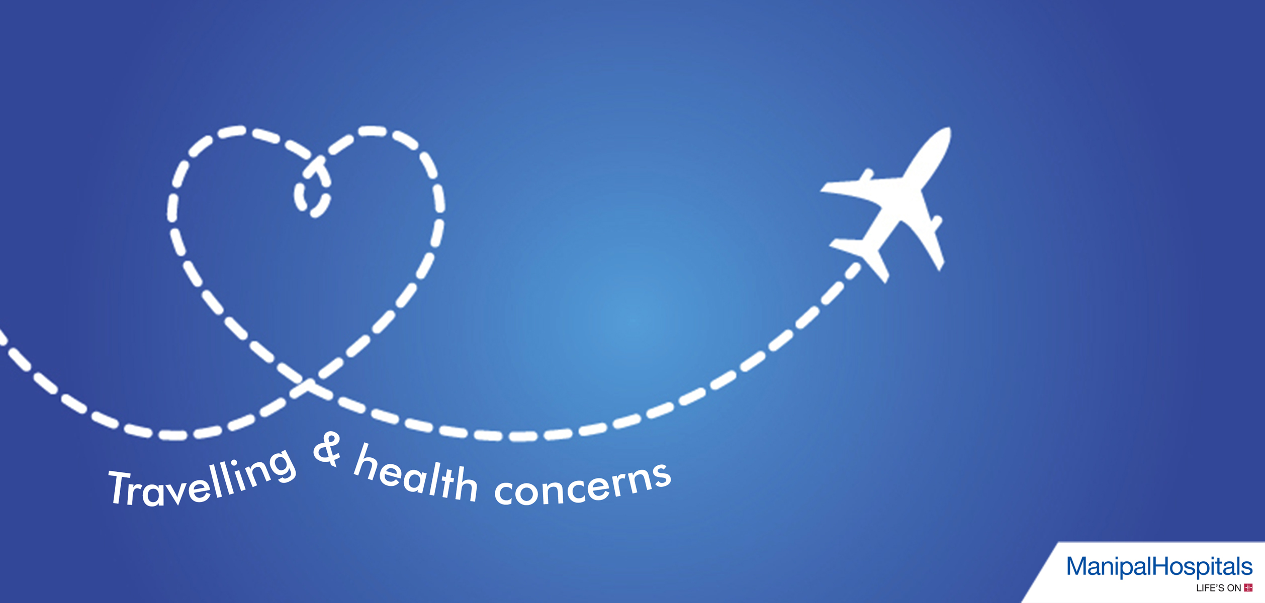 Travelling and Health Concerns