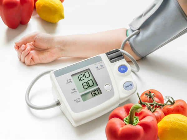 Hypertension Diet-Blood pressure diet