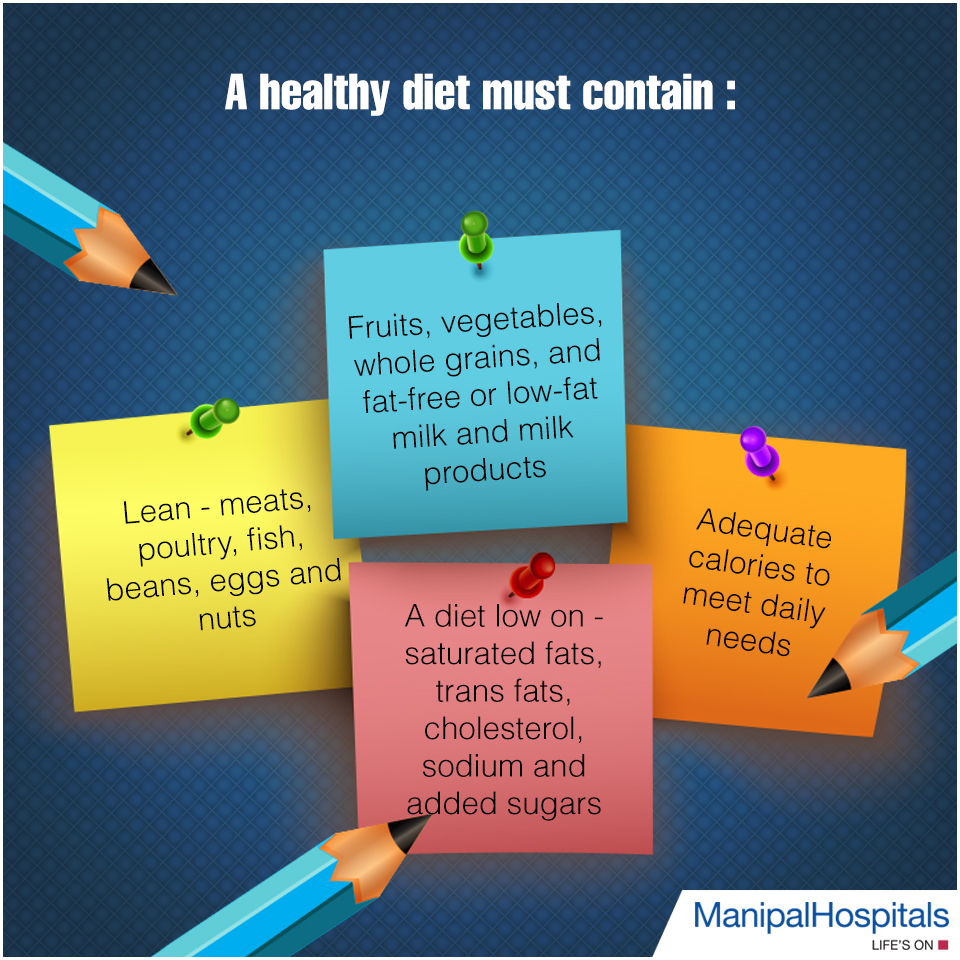 Diet Tips to maintain a Healthy Weight