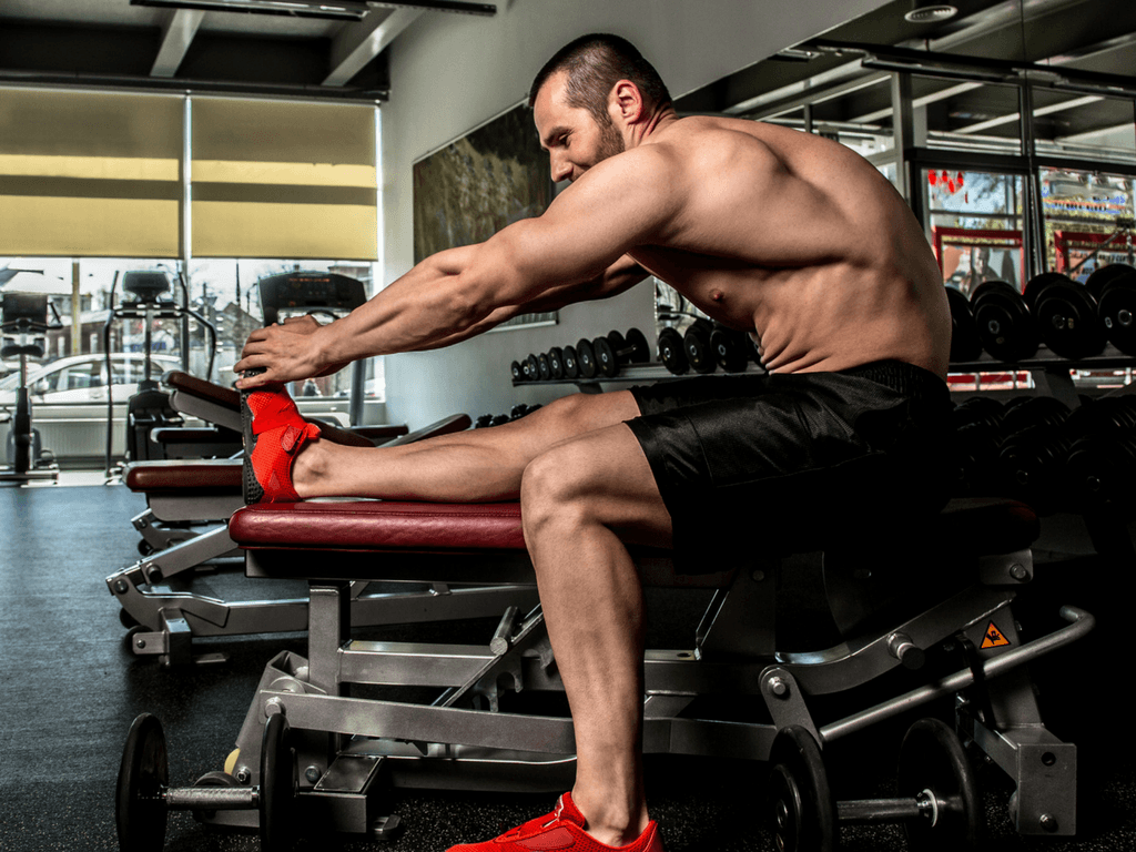 Reasons For a Proper Pre-Workout Routine