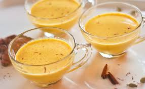 How golden milk can help in balancing of all dosha?