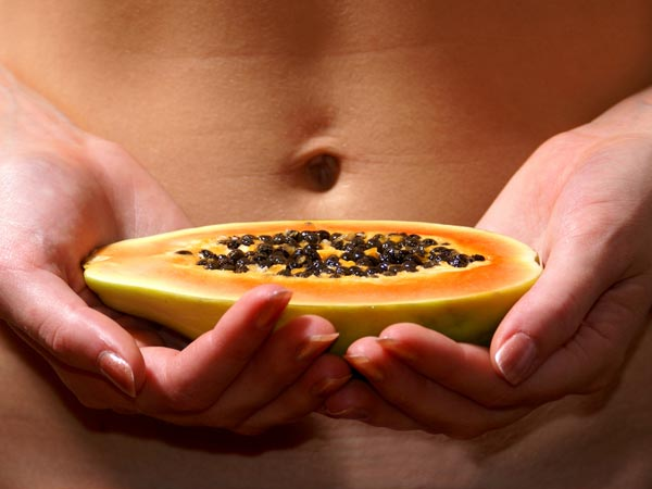 Facts about Papaya and Pregnancy
