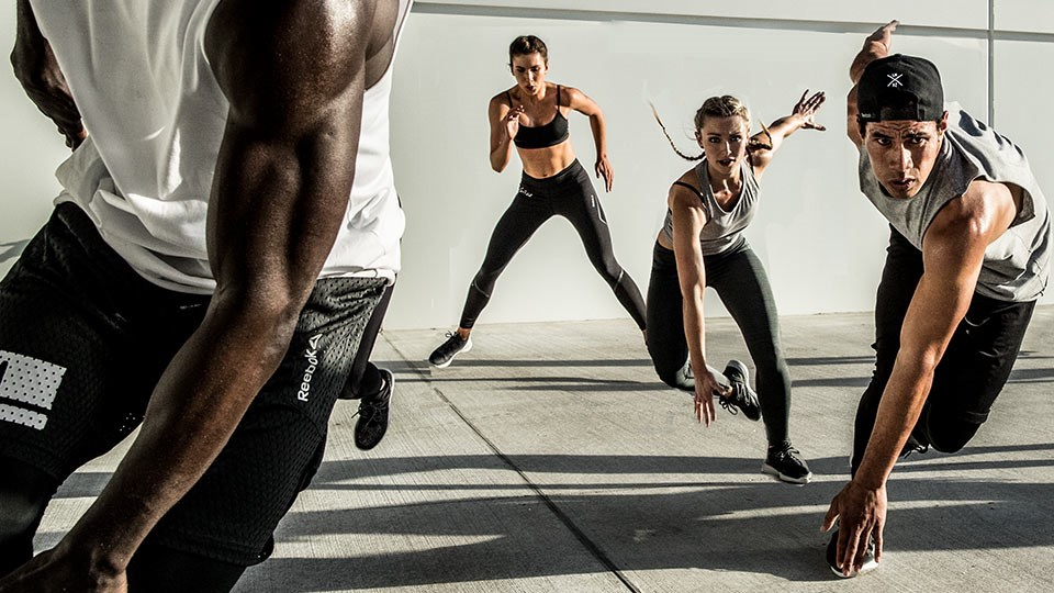 The buzzing HIIT fitness trend