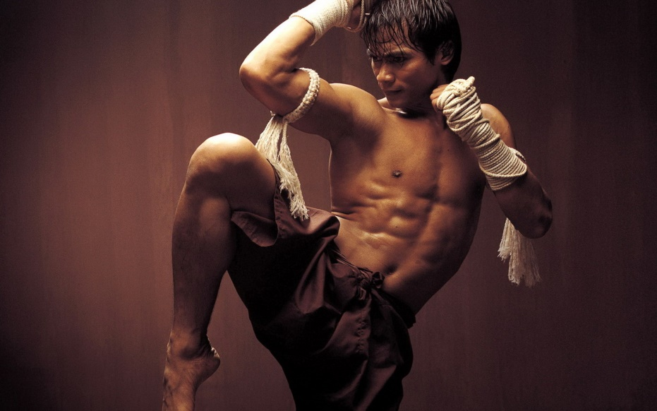 Medical Advantages Of Muay Thai Training For Fitness