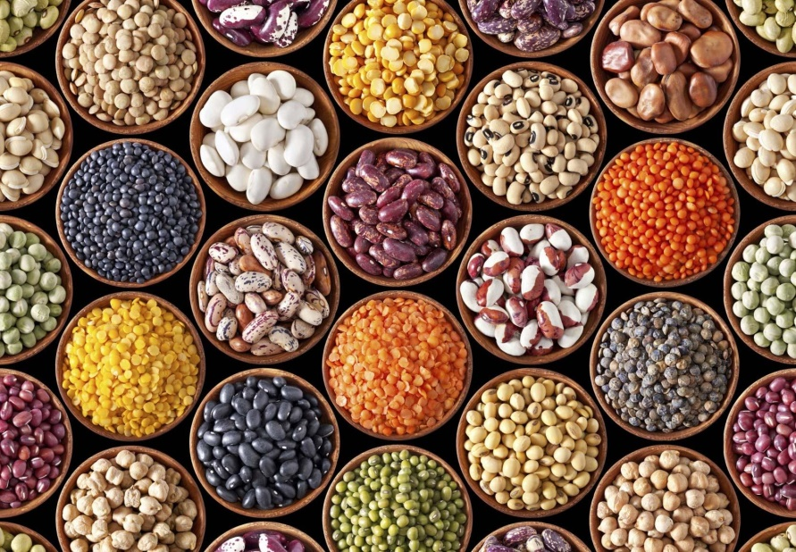 Motivations To Include Pulses In Your Diet